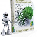 Советник Crazy Scalper