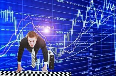 Как начать работать на рынке Форекс