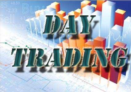 внутридневная торговля