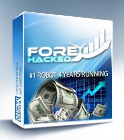Торговый советник Forex Hacked