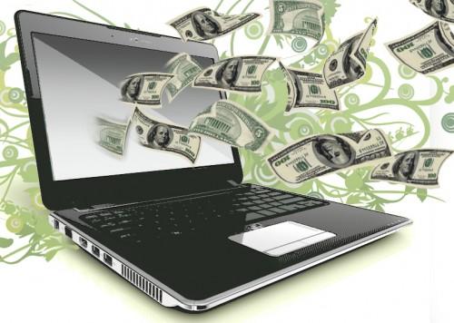 Легко ли заработать в Интернете