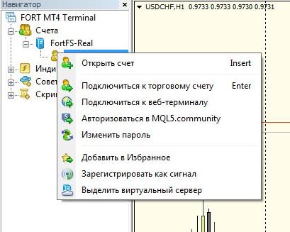 Выделить виртуальный сервер