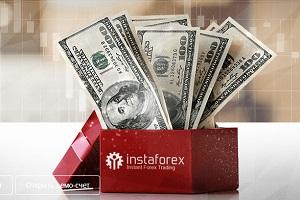 Счастливый депозит ИнстаФорекс