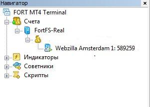 Управление виртуальным терминалом