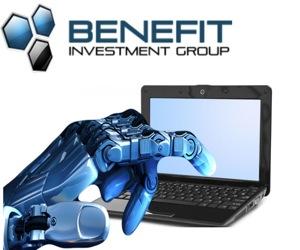 Торговый советник Benefit v 3.1