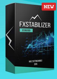 Торговый советник FX Stabilizer
