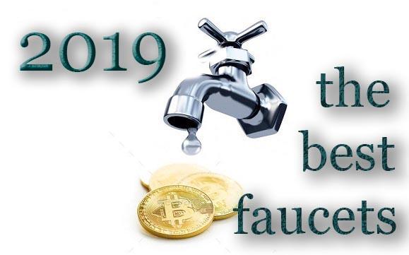 лучшие краны криптовалют 2019