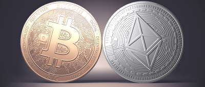 Ethereum или Bitcoin