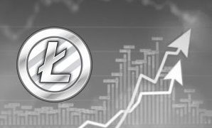 Рост Litecoin