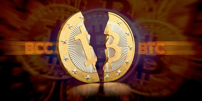 Рождение Bitcoin Cash