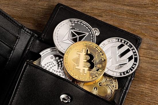 Кошелек для криптовалюты
