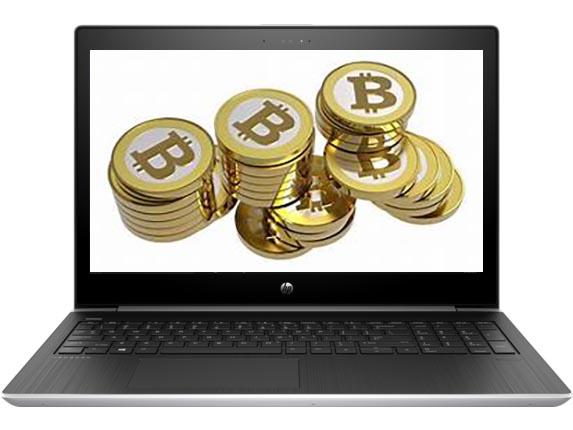 Майнинг криптовалюты на домашнем компьютере