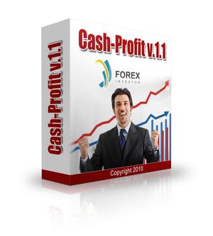 Торговый советник Cash Profit