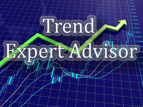 Трендовые торговые советники