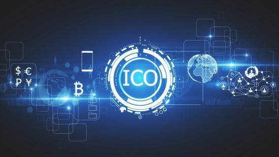ICO криптовалют