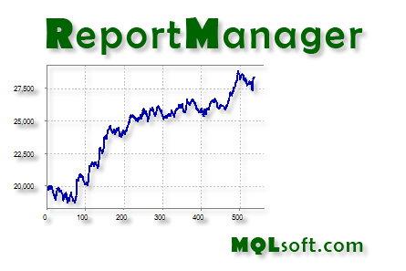 Программа Report Mana