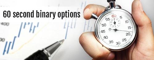 Как торговать Бинарными Опционами 60 секунд