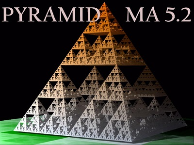 Торговый советник PYRAMID MA v5.2