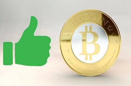 Преимущества Bitcoin
