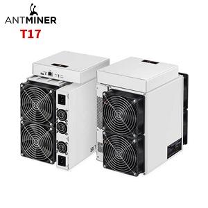 Bitmain Antminer T17