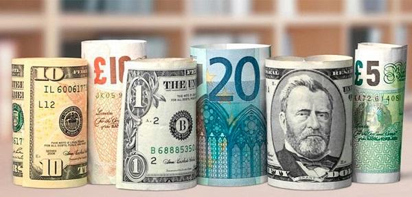 Какие валютные пары выбрать