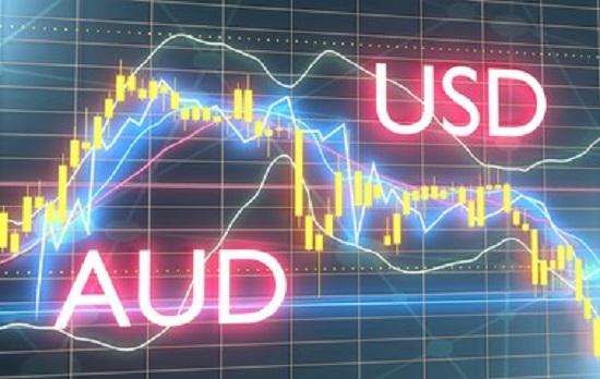 Валютная пара AUD/USD