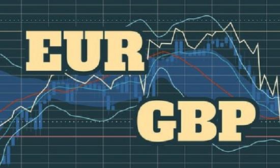 Валютная пара EUR/GBP