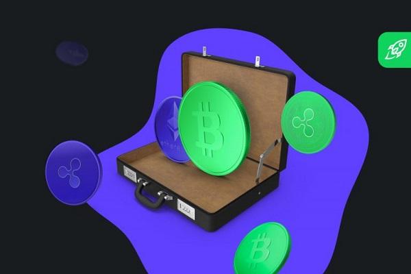 портфель криптовалют