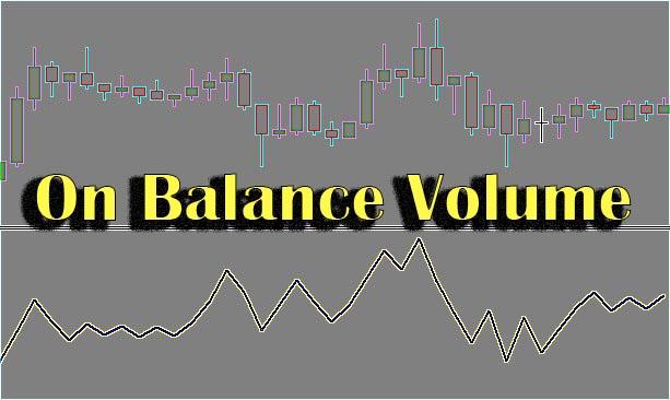 Индикатор On Balance Volume