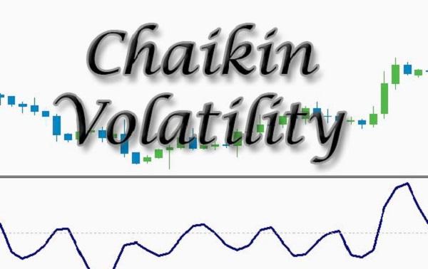 Индикатор волатильности Чайкина