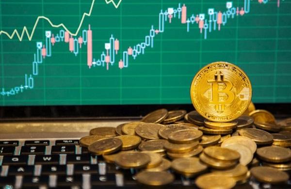 начать торговать криптовалютой
